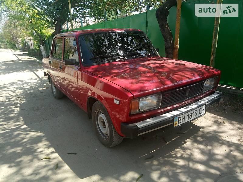 ВАЗ 2105 1990 в Одессе