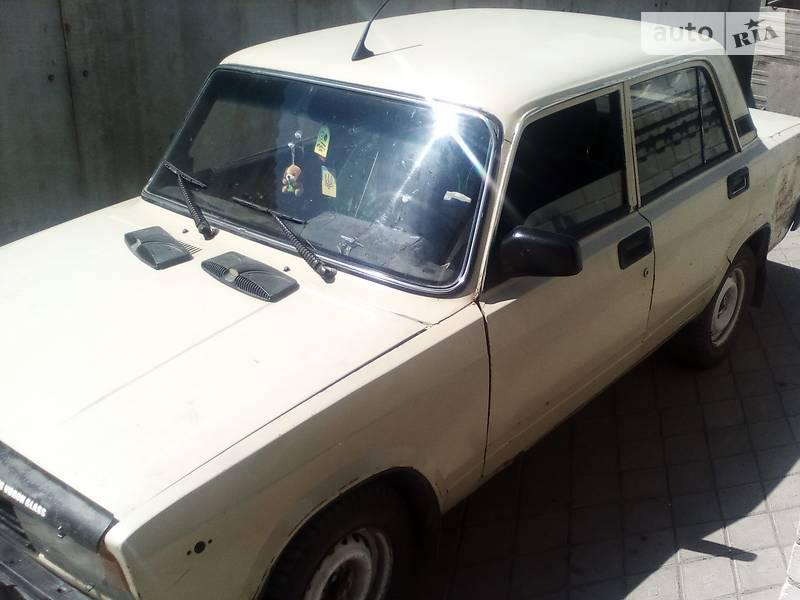 ВАЗ 2105 1984 в Виннице