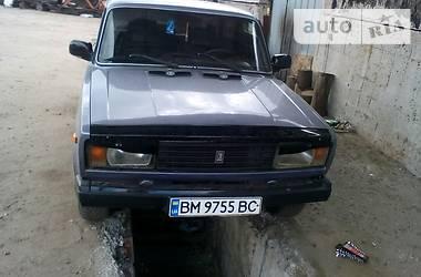 ВАЗ 2105 1990 в Сумах