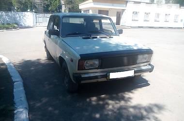 ВАЗ 2105 1994 в Одессе