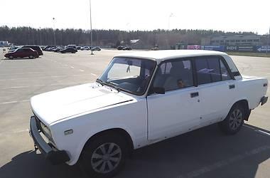 ВАЗ 2105 1990 в Киеве