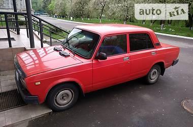 ВАЗ 2105 1991 в Луцке