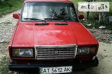 ВАЗ 2105 2000 в Чернівцях