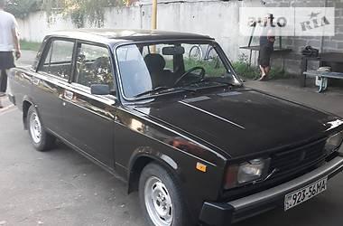 ВАЗ 2105 1987 в Черкассах