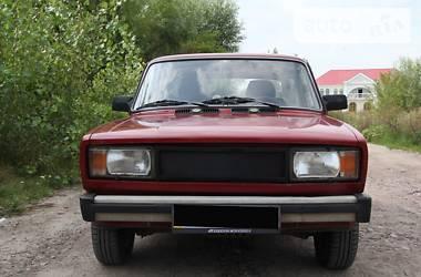 ВАЗ 2105 1983 в Чернігові