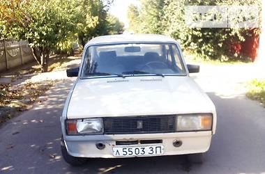 ВАЗ 2105 1983 в Запорожье