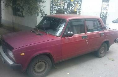 ВАЗ 2105 1997 в Одессе