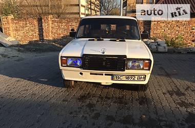 ВАЗ 2105 1995 в Львове