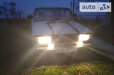 ВАЗ 2105 1983 в Тернополе