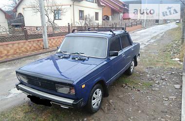 ВАЗ 2105 1988 в Яремче