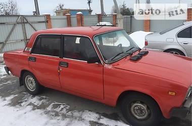ВАЗ 2105 1982 в Киеве
