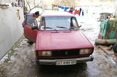 ВАЗ 2105 1991 в Косове