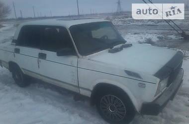 ВАЗ 2105 1983 в Великой Новоселке