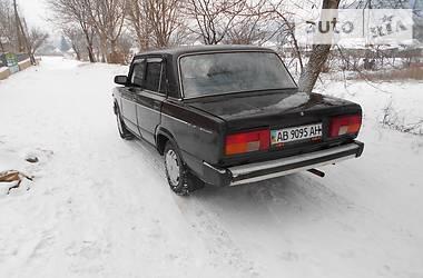 ВАЗ 2105 1992 в Ямполе