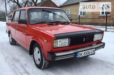 ВАЗ 2105 1983 в Киверцах