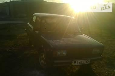 ВАЗ 2105 2001 в Полтаве