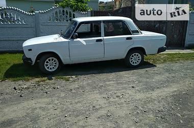 ВАЗ 2105 1981 в Ровно