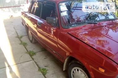 ВАЗ 2105 1992 в Виноградове