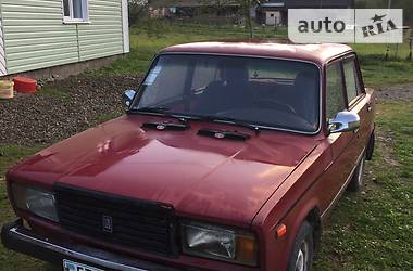 ВАЗ 2105 1987 в Косове