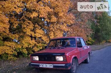 ВАЗ 2105 1983 в Изяславе