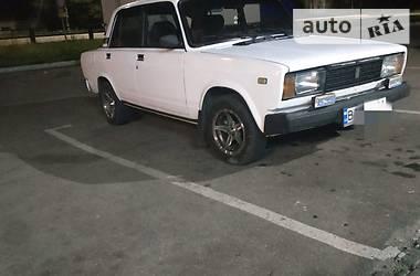 ВАЗ 2105 1992 в Александрие