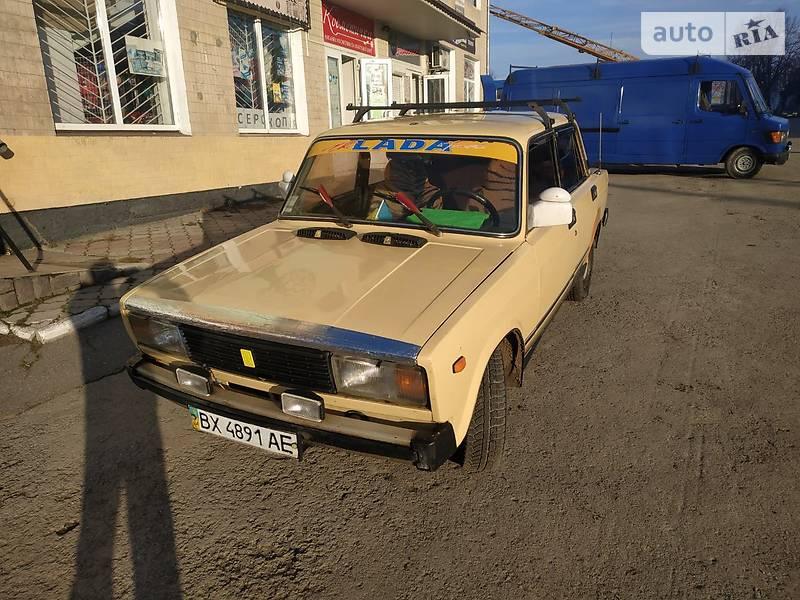 ВАЗ 2105 1988 в Виньковцах