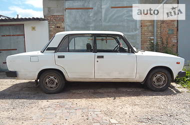 ВАЗ 2105 1990 в Нововолынске