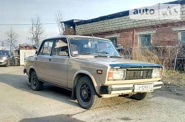 ВАЗ 2105 1986 в Новоднестровске
