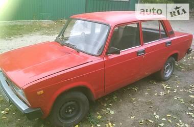 ВАЗ 2105 1986 в Смеле