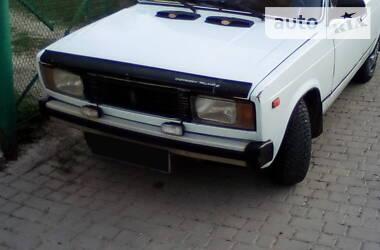 ВАЗ 2105 1995 в Кицмани
