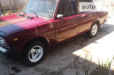 ВАЗ 2105 1993 в Криничках