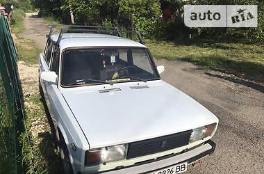 ВАЗ 2105 1999 в Тернополе