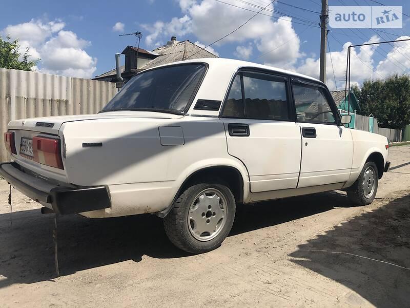 ВАЗ 2105 1990 в Сватово