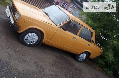 ВАЗ 2105 1982 в Тлумаче