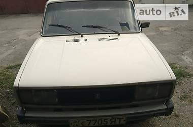 ВАЗ 2105 1993 в Запорожье