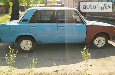 ВАЗ 2105 1981 в Кривом Роге