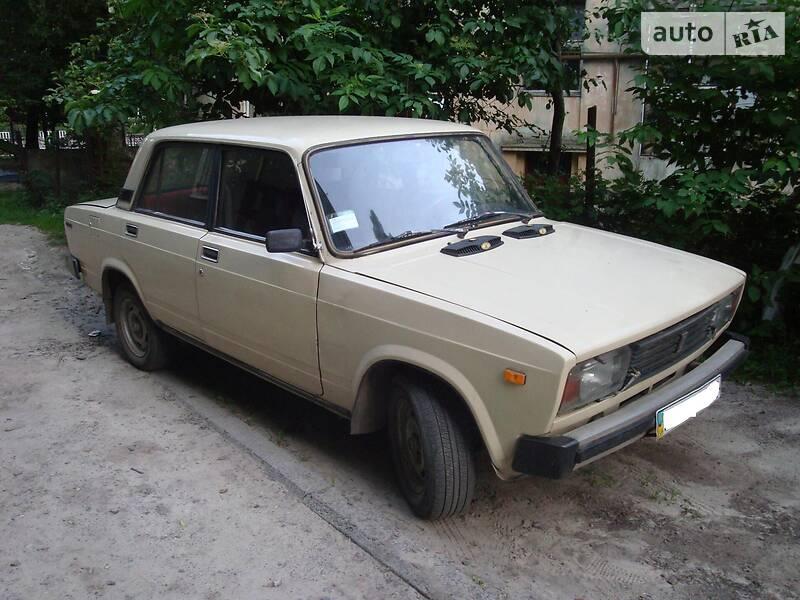 ВАЗ 2105 1985 в Львове