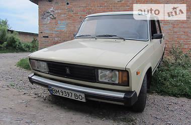 ВАЗ 2105 1989 в Конотопе