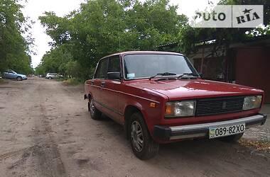 ВАЗ 2105 1991 в Новой Каховке