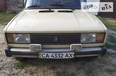 ВАЗ 2105 1989 в Черкассах