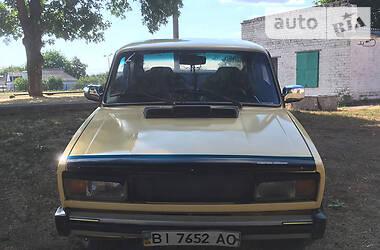ВАЗ 2105 1986 в Кременчуге