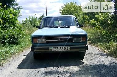 ВАЗ 2105 1988 в Виннице