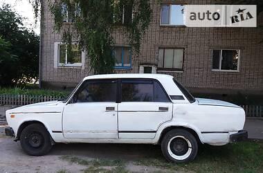 ВАЗ 2105 1983 в Новограде-Волынском