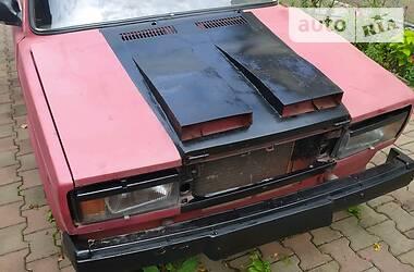ВАЗ 2105 1984 в Ужгороде