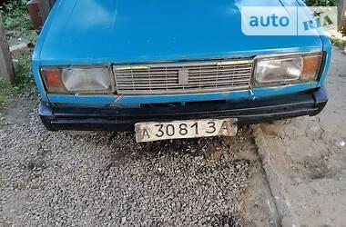 ВАЗ 2105 1987 в Мукачево