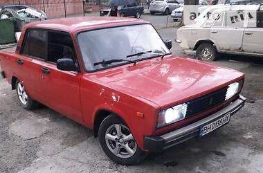 ВАЗ 2105 1988 в Одессе