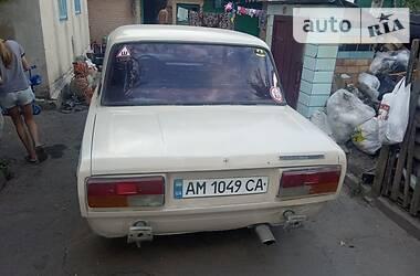 ВАЗ 2105 1987 в Шепетовке