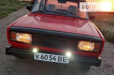 ВАЗ 2105 1990 в Каховке
