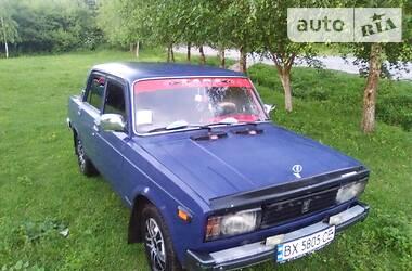 ВАЗ 2105 1999 в Хмельницком