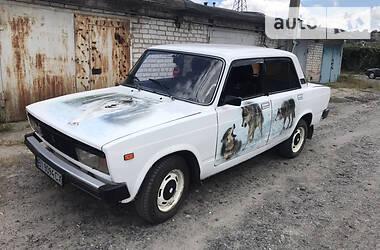 ВАЗ 2105 1982 в Горишних Плавнях